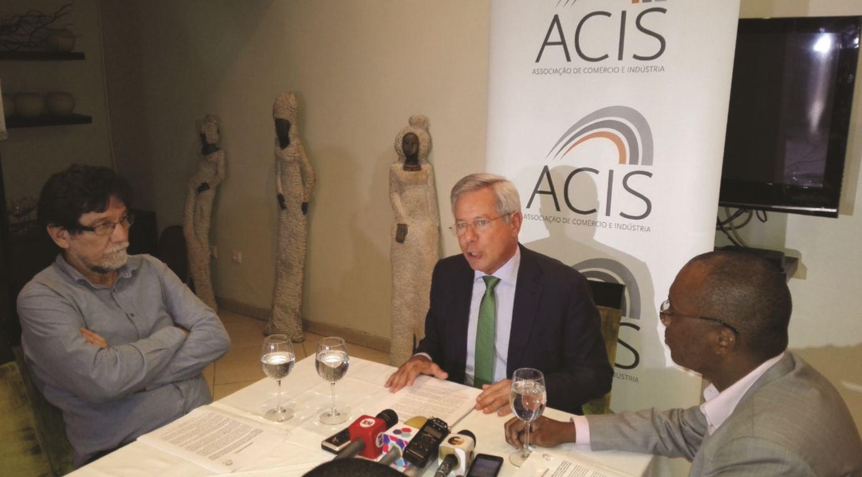 ACIS vai eleger novos órgãos sociais para o biénio 2017-2019