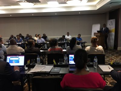 ACIS promove capacitação sobre Optimização Fiscal nas Empresas