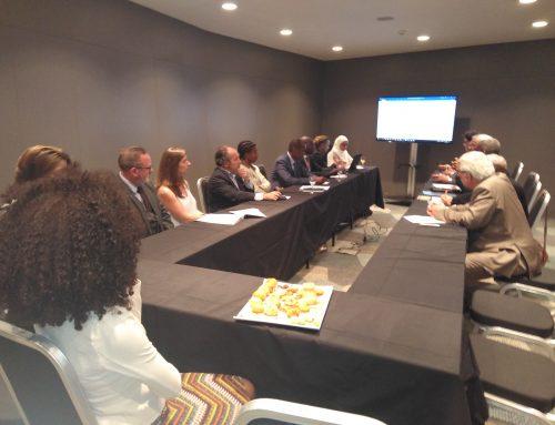 Membros da ACIS reúnem em Assembleia Geral